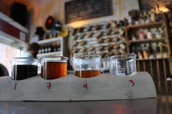 lake-drum-brewing-geneva-beer-flight