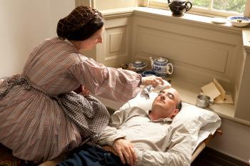 Civil War Hospital - Reenactment