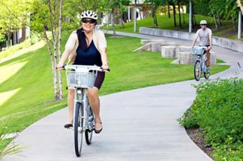 Houston By Bike