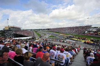 The NHRA Chevrolet Performance U.S. Nationals at Lucas Oil Raceway is a can't-miss spectacle for race fans.