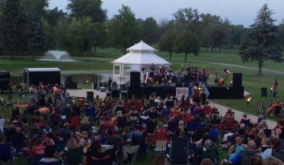 Wicker Park Concert Series