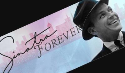 Sinatra Forever Hammond