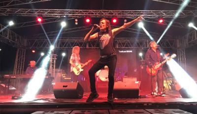 Rock N Rail Music Festival Griffith