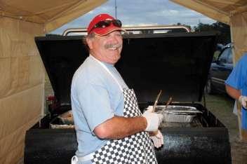 15th Annual Vander Pig Cook-Off