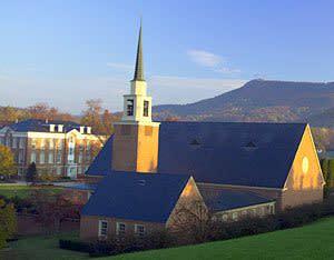 Hollins University Campus