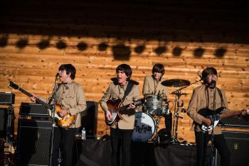 Mid-State Fair Concert