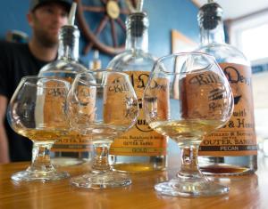 kill devil rum distillery