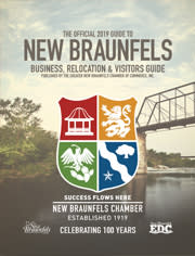 2019 Annual Guide to NB