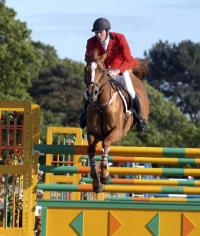 fairgrounds horse show