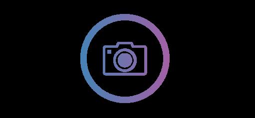 CameraPurpleIcon