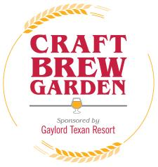 Craft Brew garden
