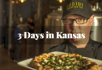 Three Days In Kansas