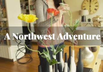 Northwest Adventure in Kansas