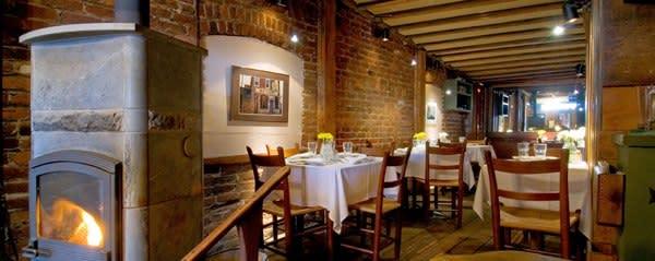 best date night restaurants in charlottesville