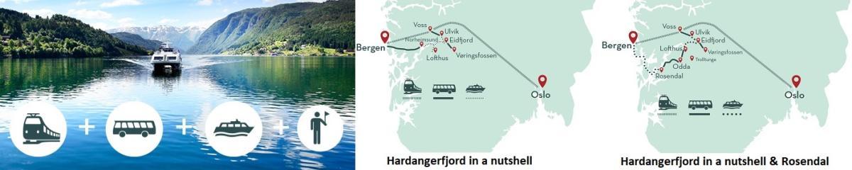Fjordtours