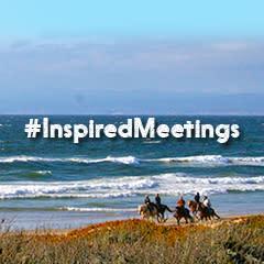 #Inspired Meetings