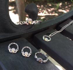 Ha'Penny Bridge Imports Jewelry