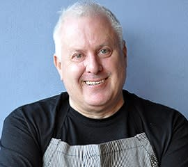 Edible Canada - Chef Desnoyers