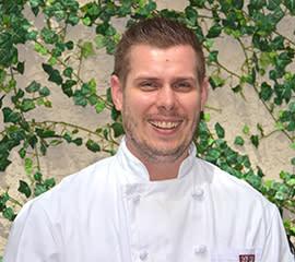 Chef Chris Bisaro