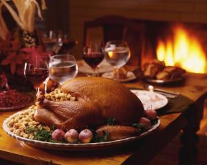 Thanksgiving dinner guide from Seattle Southside