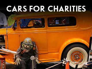 Cars For Charities