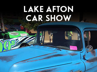 Lake Afton Car Show