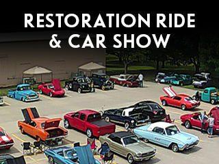 Restoration Ride & Car Show