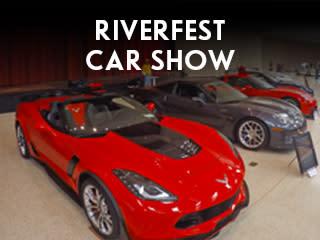 Riverfest Car Show