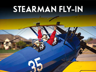 Stearman Fly-In