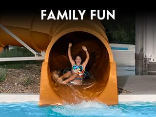 Goode Waterski Nationals Family Fun Widget