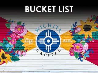 Wichita Promise Bucket List