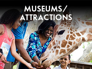 Wichita Promise Museums Attractions