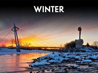 Widget - Annual Events - Winter