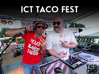 Widget - Annual Events - ICT Taco Fest