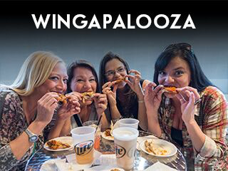 Widget - Annual Events - Wingapalooza