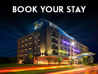 Book your stay in Wichita