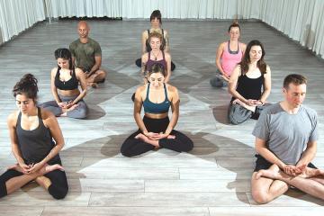 Wellness Yoga Weekend at Fort Garry Hotel