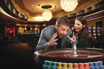 Winnipeg Casino's Stay & Play Packages
