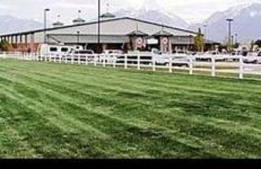 Salt Lake County Equestrian Center