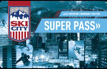 Ski City Super Pass