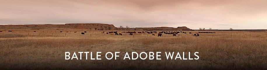 Weekend Getaway Adobe Walls