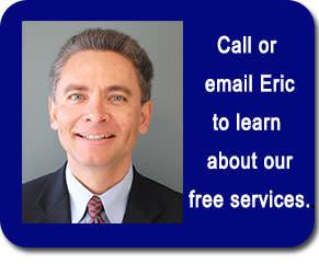 Sports Landing Page Eric Profile Button