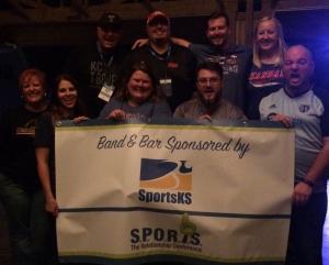SportsKS in Iowa