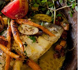 Hemenway S Restaurant In Providence Seafood Platter