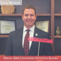 Gary Wheat