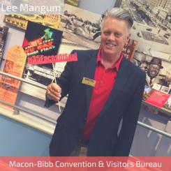 Lee Mangum