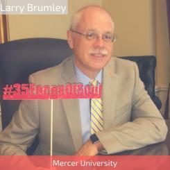 Larry Brumley