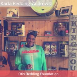 Karla Redding-Andrews