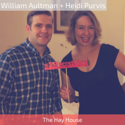 Heidi Purvis & William Aultman