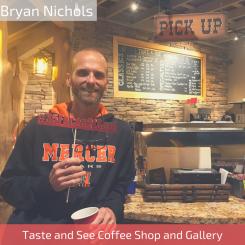 Bryan Nichols 35 Faces of Soul